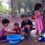 rentant plats a l'estil saharaui